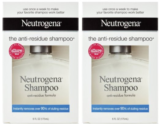 best clarifying shampoo to remove hair dye