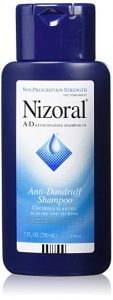Anti-Dandruff Hair Growth Shampoo