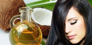 Coconut Oil african american hair