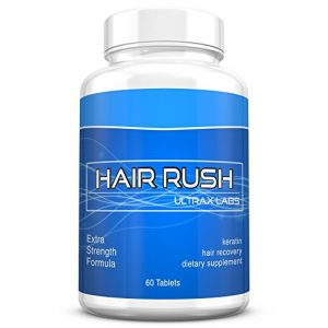 vitamins for fast hair growth