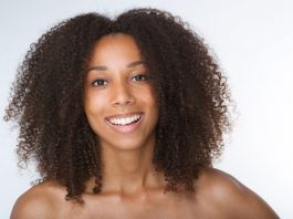 deep conditioner for natural hair