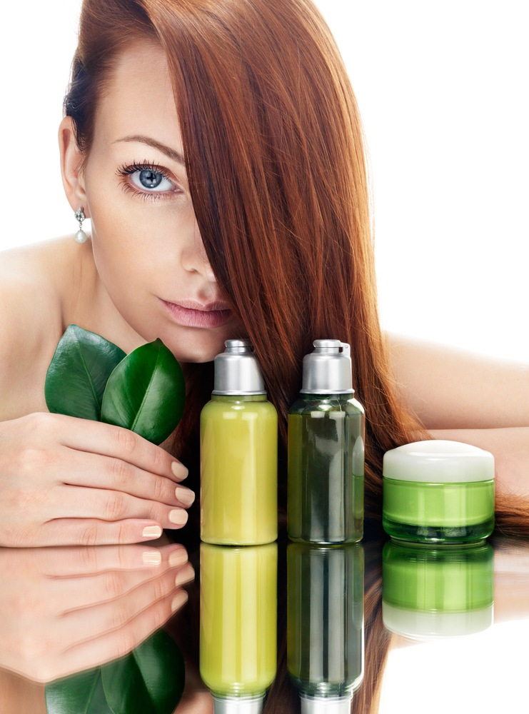 Benefits of Organic shampoo