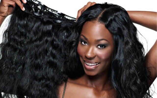 The Ultimate Guide To Hair Extensions And Weaves