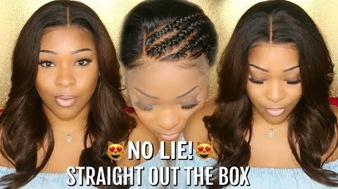 African American Wig Hairstyles